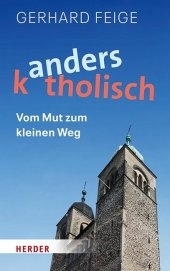 Anders katholisch Cover
