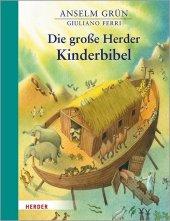 Die große Herder Kinderbibel Cover
