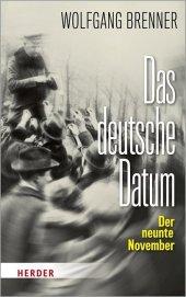 Das deutsche Datum Cover