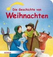 Die Geschichte von Weihnachten Cover