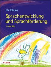 Sprachentwicklung und Sprachförderung Cover