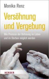 Versöhnung und Vergebung Cover