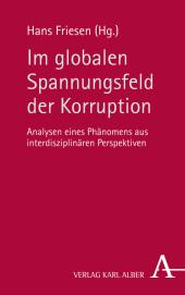 Im globalen Spannungsfeld der Korruption