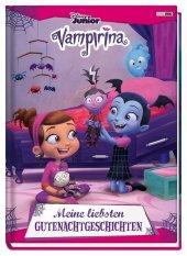 Disney Junior Vampirina: Meine liebsten Gutenachtgeschichten