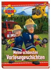 Feuerwehrmann Sam: Meine schönsten Vorlesegeschichten Cover