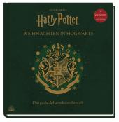Harry Potter - Weihnachten in Hogwarts
