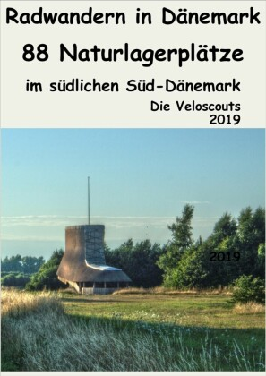 88 Naturlagerplätze im südlichen Süd-Dänemark
