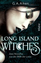Long Island Witches