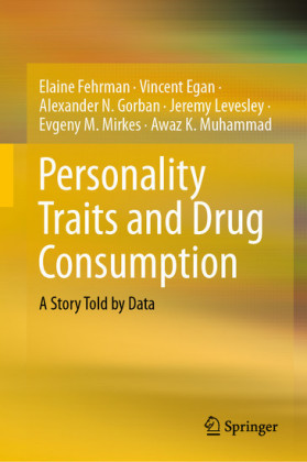 Personality Traits and Drug Consumption