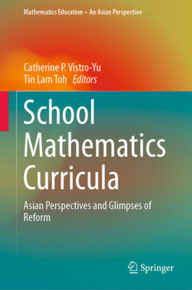 School Mathematics Curricula