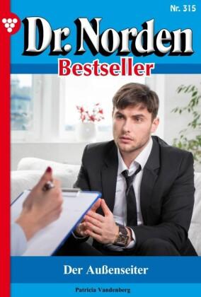 Dr. Norden Bestseller 315 - Arztroman