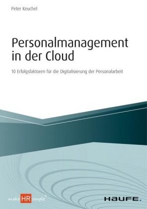 Personalmanagement in der Cloud