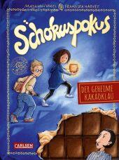 Schokuspokus - Der geheime Kakaoklau