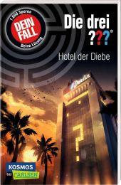 Die drei ???: Dein Fall: Hotel der Diebe