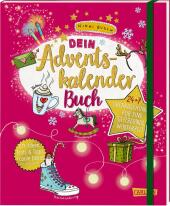 Dein Adventskalender-Buch