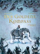 Der goldene Kompass - Die Graphic Novel