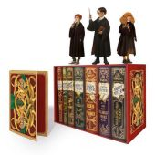 Harry Potter, 7 Vols. Cover