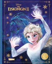 Disney Eiskönigin 2 - Das große goldene Vorlese-Bilderbuch Cover