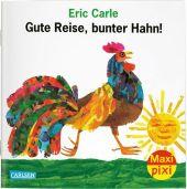 Maxi Pixi 306: Gute Reise, bunter Hahn!