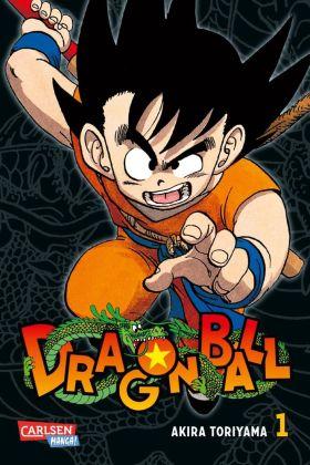Toriyama, Akira: Dragon Ball Massiv
