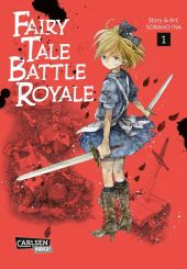 Fairy Tale Battle Royale 1