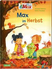 Mein Freund Max - Max im Herbst Cover