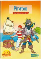Pixi Wissen 2: Piraten