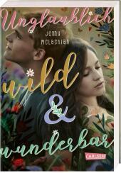 Unglaublich wild und wunderbar Cover