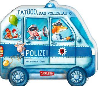 Mein kl. Fahrzeugspaß: Polizei