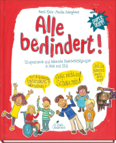 Alle behindert! Cover