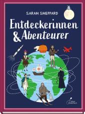 Entdeckerinnen & Abenteurer Cover