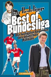Best of Bundesliga Cover