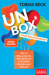 Unbox your Relationship! Cover