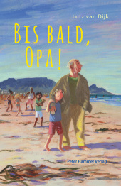 Bis bald, Opa! Cover