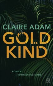 Adam, Claire Cover