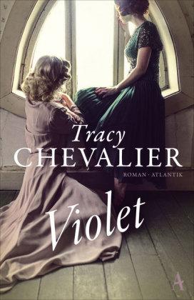Chevalier, Tracy