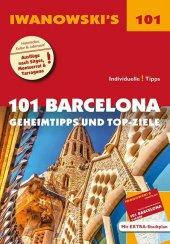 Iwanowski's 101 Barcelona
