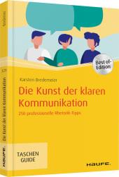 Die Kunst der klaren Kommunikation Cover