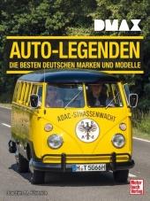 DMAX Auto-Legenden