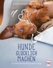 Hunde glücklich machen Cover