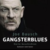 Gangsterblues, 6 Audio-CDs Cover