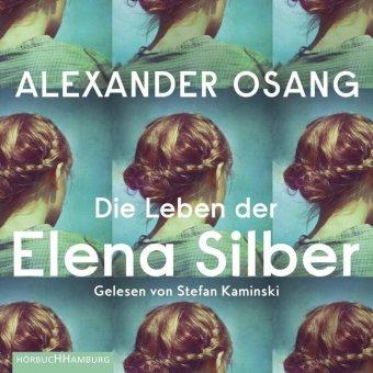 Cover des Mediums: Die Leben der Elena Silber