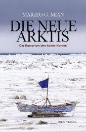 Die neue Arktis Cover