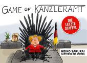 Cartoons des Jahres 2019