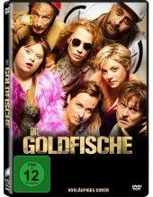 Die Goldfische, 1 DVD Cover