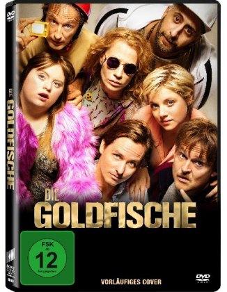 Die Goldfische, 1 DVD