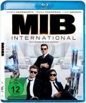 Men in Black: International, 1 Blu-ray