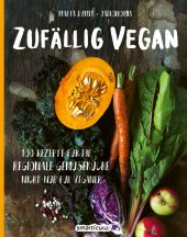 Zufällig vegan Cover