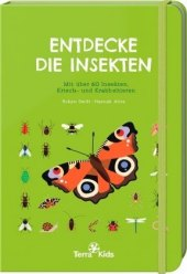 Terra Kids - Entdecke die Insekten Cover