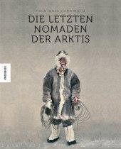 Die letzten Nomaden der Arktis Cover